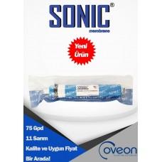 SONIC 75 Gpd Membran